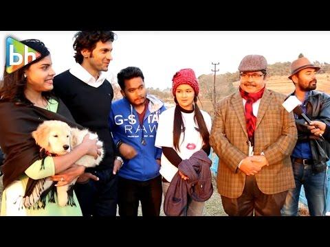 Brunie Team FULL Interview | A Dog Romance | Tiku Talsania | 3 Idiots' Millimeter