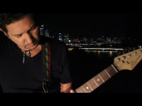 'Radio' - New Video Release by Target & Design in Perth - Peruvian Artist