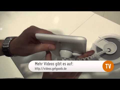 IFA 2013 - Hands-On Huawei MediaPad 7 Youth