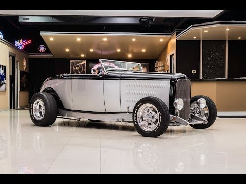 1932 Ford Dearborn Deuce Street Rod For Sale