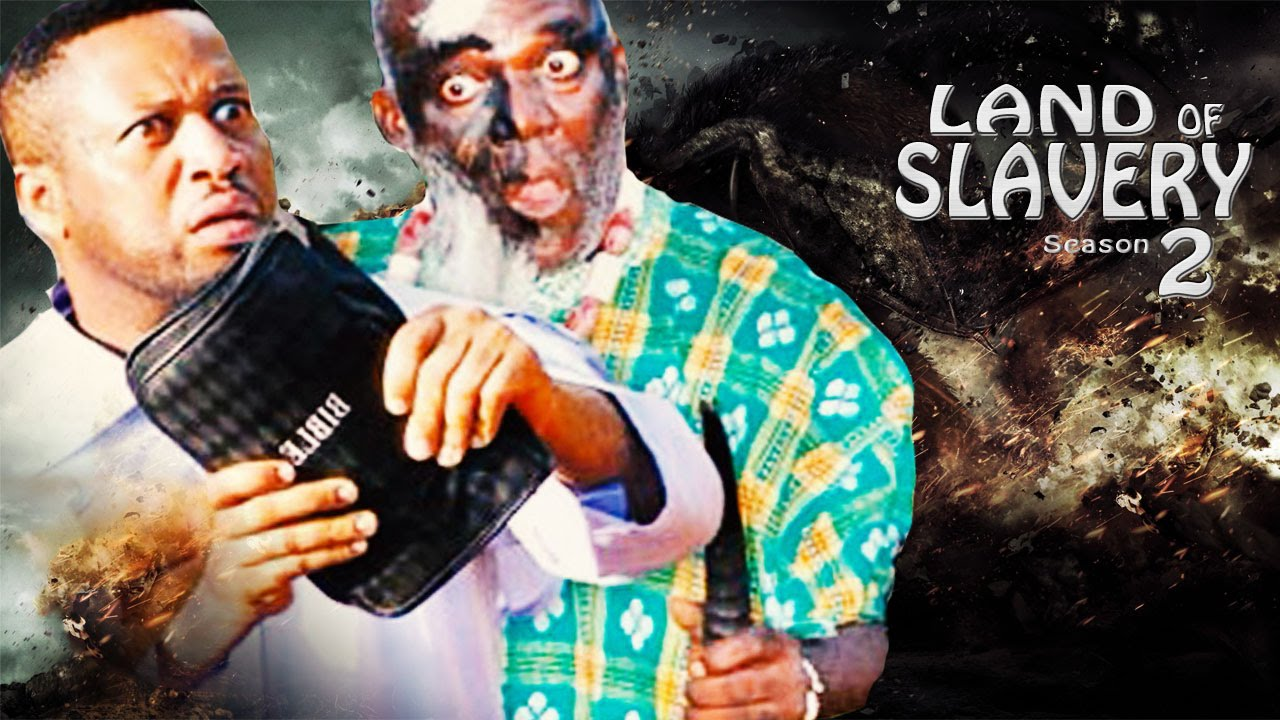 Download Land Of Slavery season 2 - 2016 Latest Nigerian Nollywood Movie
