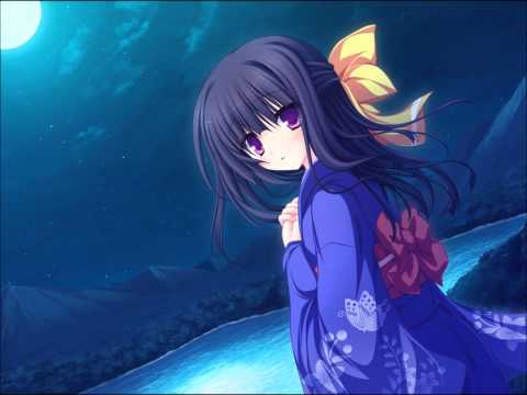Nightcore  Because the night