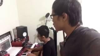 Ricky Hutagaol feat Andrey Siahaan