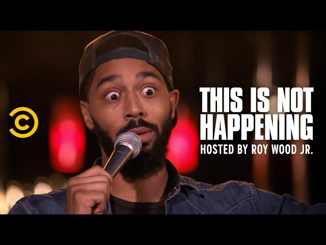 Tone Bell - The Worst Punishment a Dad Can Give - This Is Not Happening