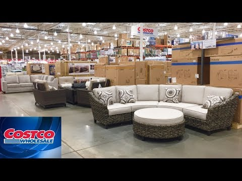 costco-furniture-sofas-armchairs-outdoor-patio-home-decor-shop-with-me-shopping-store-walk-through