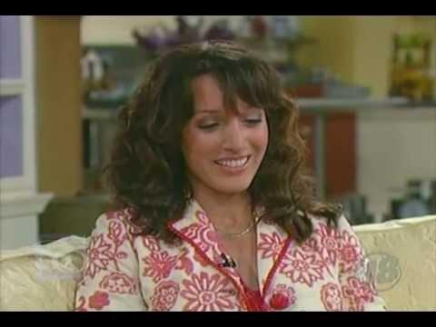 Jennifer Beals - Interview: The Sharon Osborne Show (April 8, 2004)