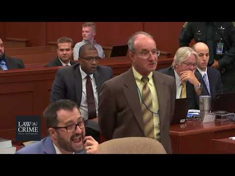 Grant Amato Day 6 Witnesses: Jennifer Sawyer & Tera Jones - Forensic Pathologist