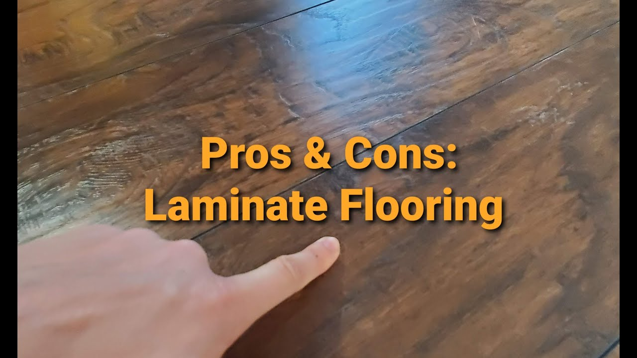 Pros Cons Of Laminate Flooring You, What Are The Disadvantages Of Laminate Flooring