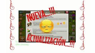NUEVA ACTUALIZACIÓN DE CLASH OF CLANS !!! Última actualización clash of clans !!!
