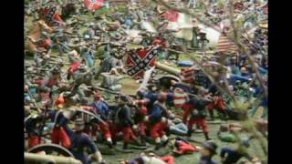 """Project System 12 - """"Battle of Gettysburg"""" (GEMA-free Creative Commons License!)"""