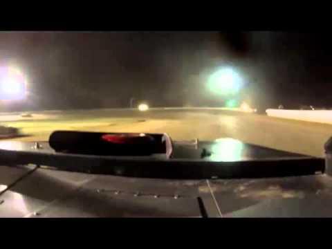 Riviera Raceway Sportmod A Feature-Kyle Prauner 5K