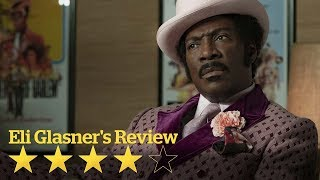 Dolemite Is My Name: Eddie Murphy shows vulnerable side