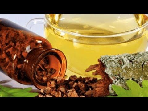 В чём польза КОРЫ ДУБА? Средство для лечения волос, полости рта, женских органов и желудка!