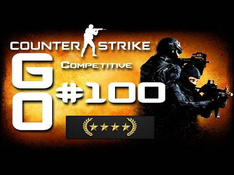 cs go competitive matchmaking rules