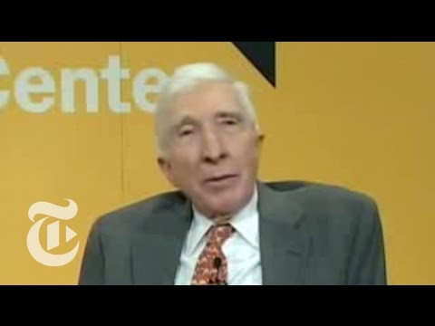 Arts: John Updike - A Life in Letters | The New York Times