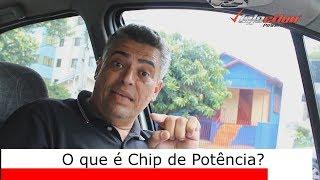 O que é o Chip de Potência?