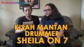 Shindu's Scoop - Anton Widiastanto   Kisah Tak Terungkap Mantan Drummer Sheila On 7