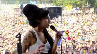 Amy Winehouse - Rehab - Back To Black
