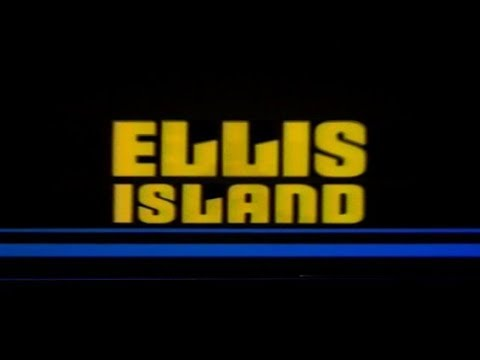 ELLIS ISLAND Part 1 of 2 1984 TV MINISERIES Richard Burton's final on screen role.