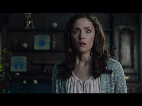 INSIDIOUS: CHAPTER 2 - Trailer