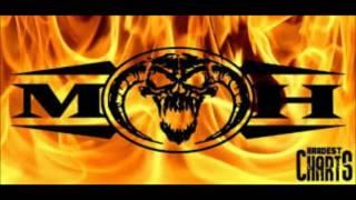 Angerfist & Outblast Live