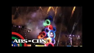 'Bonggang' SEA Games opening ceremonies asahan: PHISGOC | TV Patrol