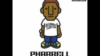 Watch music video: Pharrell Williams - Best Friend