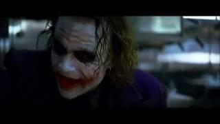 Il piano di Joker