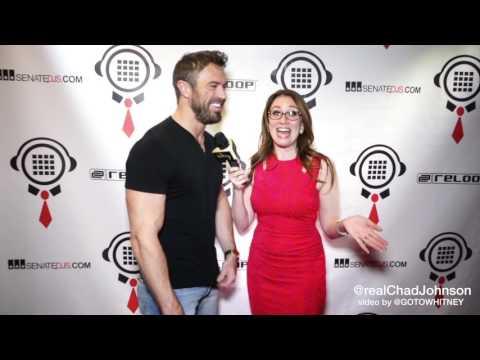 "Chad Johnson on Corinne Olympios ""I didn't think she was that funny""- Talks Karina, Malika & Ronnie"