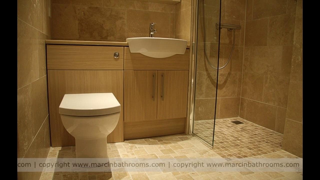 Ideas para un cuarto de baño pequeño para el mejor diseño ...