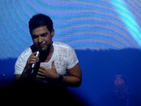 Zezé Di Camargo e Luciano- Antes de voltar pra casa 12 01 2013 Credicar Hall