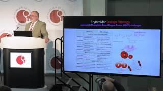 Erythromer, a nanoscale bio-synthetic artificial red cell