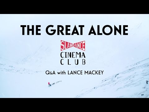 THE GREAT ALONE - Q&A