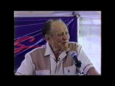 Art Linkletter - Kids & Seniors Say the Darndest Things - '95 Convention