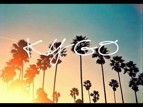 BEST KYGO MIX [SUMMER 2015]