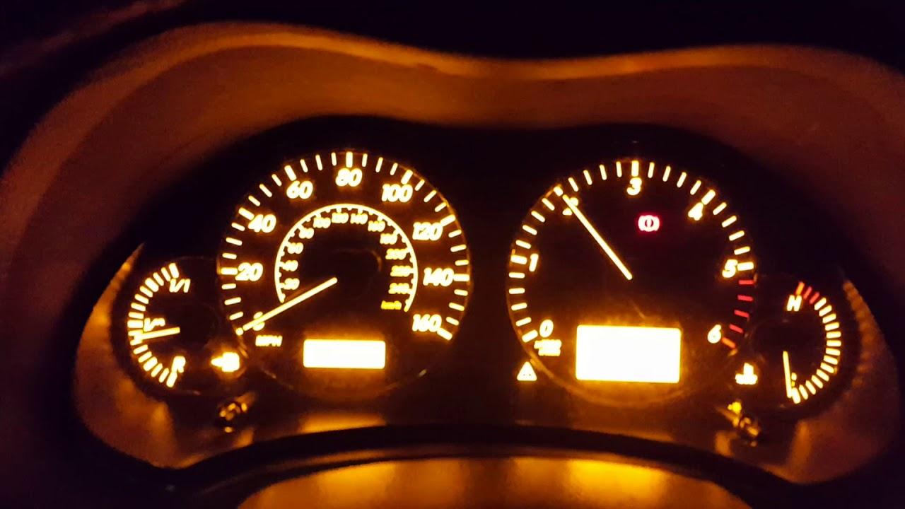 Bad Starting 2007 2 2 D4D Avensis - Avensis Club - Toyota