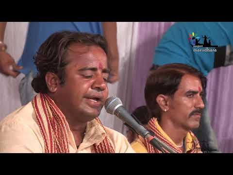 Nagana Ri Dhaniyani नागाणा  री धनियानी Nagnechi maa Bhajan   Ramu Mali Live   Rajasthani Songs