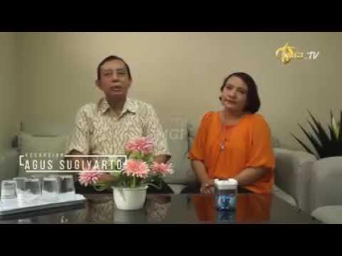 KISAH PEJUANG KANKER KELENJAR GETAH BENING - YouTube