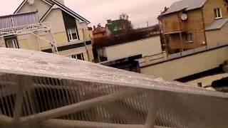 видео поликарбонат в Киеве