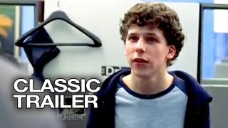 Roger Dodger (2002 Official Trailer #1 - Campbell Scott, Jess Eisenberg Movie