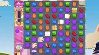 Candy Crush Saga Level 1022  No Booster  3 stars