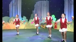 Ngày hội toàn thắng (Phạm Tuyên) - Tốp ca CLB Búp bê xinh