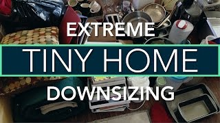How To Downsize Using The Life Changing Konmari Method