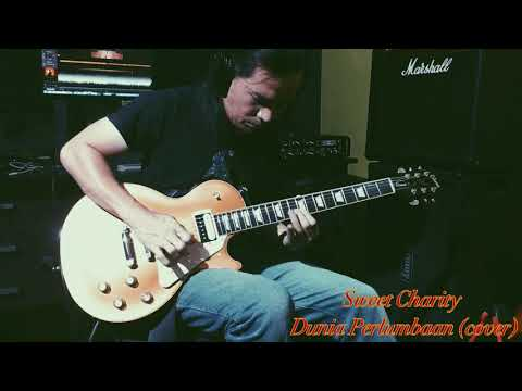 Sweet Charity - Dunia Perlumbaan (outro solo cover)