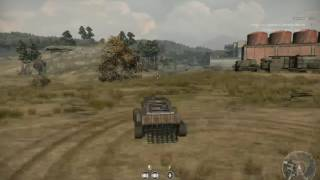 crossout donuts drift