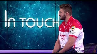 In Touch | Episode 40 | Cyle Brink