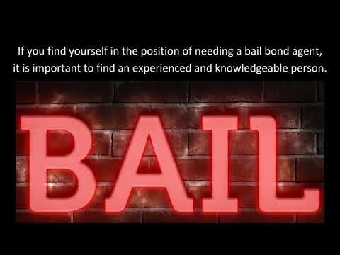 How to Find a Quality Bail Bond Agent