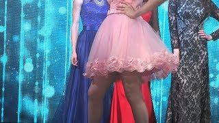 Какое  выбрать платье на выпускной вечер..