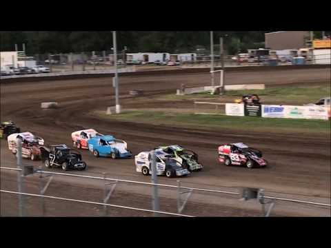 Independence Motor Speedway 8/3/2019 *Feature*