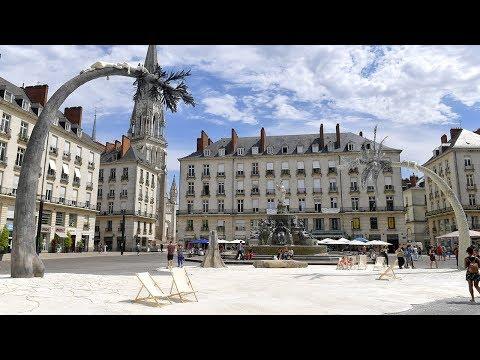 Les incontournables du Voyage à Nantes 2017